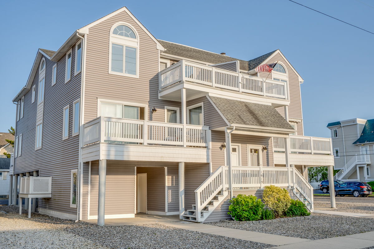 1619 Ocean Drive B - Avalon, NJ