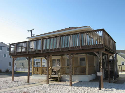 2090 Sixth Avenue 1st Floor - Avalon, NJ