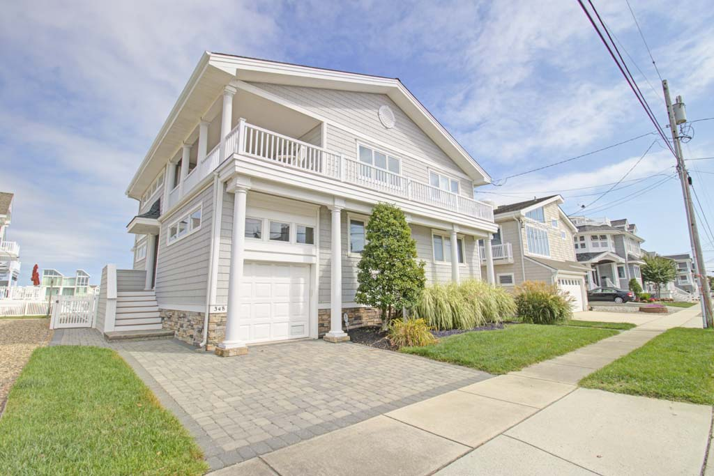 348 86th Street- Stone Harbor, NJ