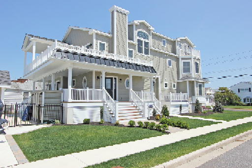 5792 Ocean Drive- Avalon, NJ
