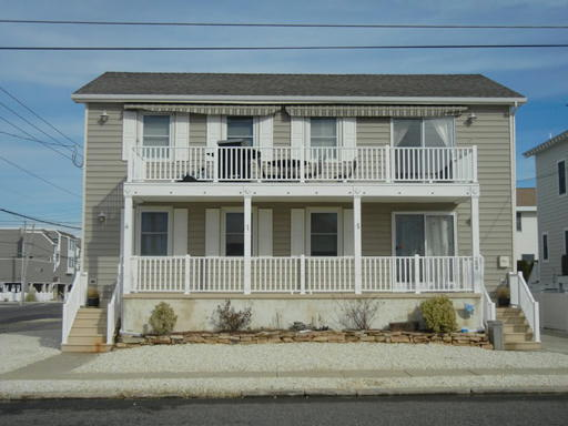 288 84th Street, Unit B 2nd fl - Stone Harbor, NJ