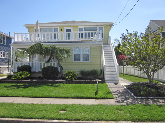257 89th Street 2nd Floor - Stone Harbor, NJ