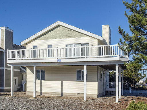 3188 Ocean Drive North Unit - Avalon, NJ