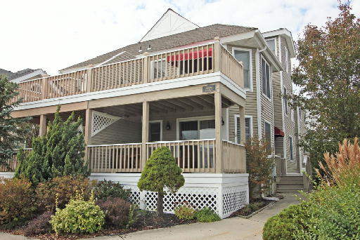 3446 Dune Drive North - Avalon, NJ
