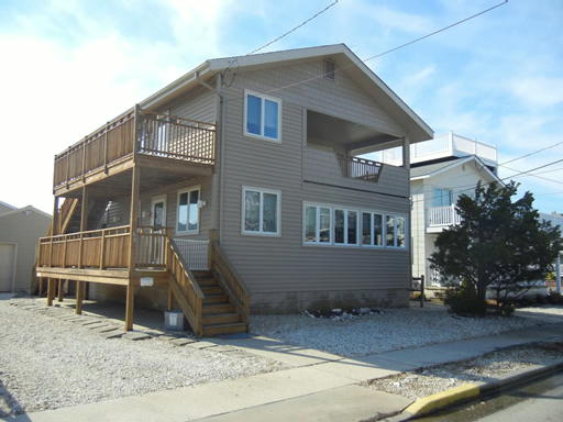 696 Sunrise Drive 2nd Floor - Avalon, NJ