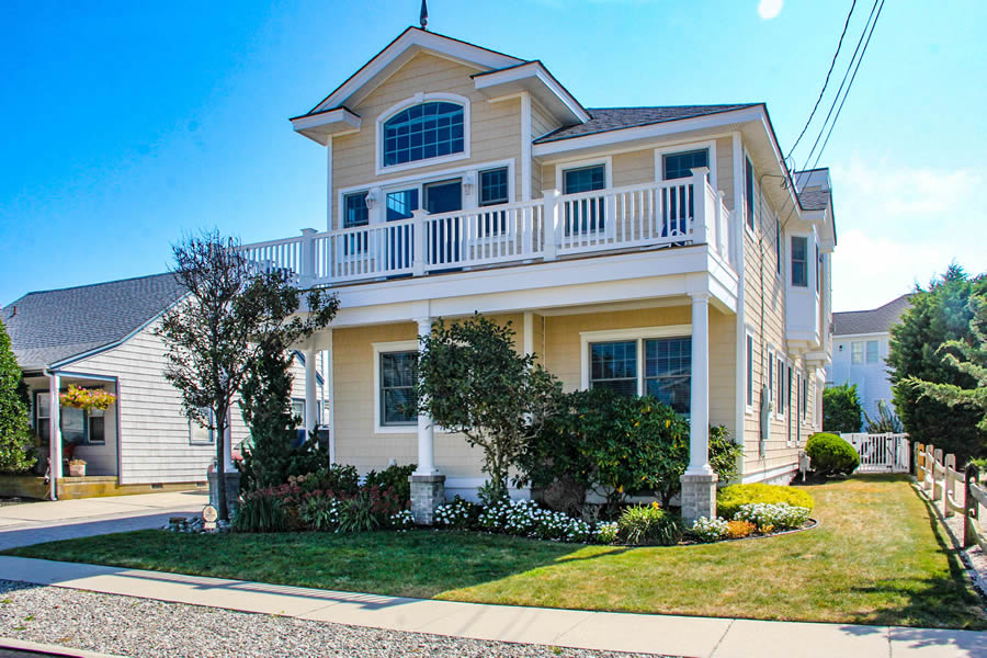 10318 First Avenue- Stone Harbor, NJ