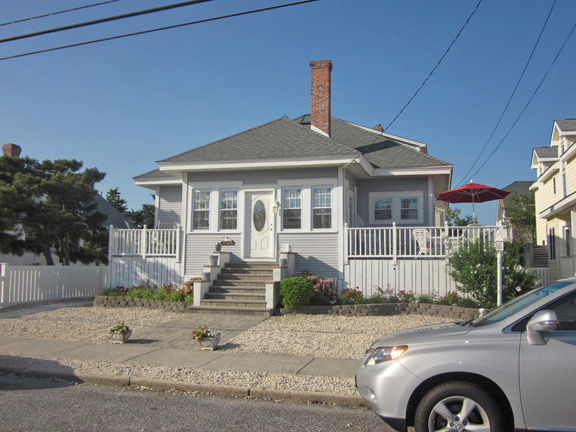 43 W 22nd Street- Avalon, NJ
