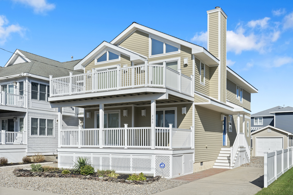 266 90th Street- Stone Harbor, NJ