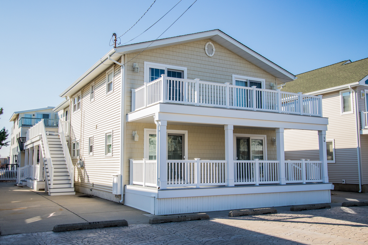 34 E. 27th Street 2nd Floor - Avalon, NJ