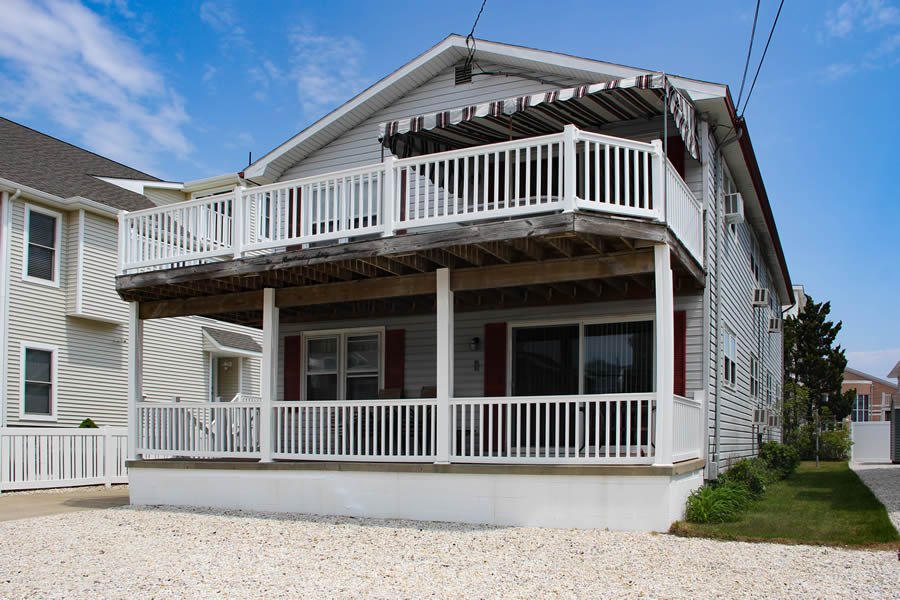 263 33rd Street 2nd Floor - Avalon, NJ