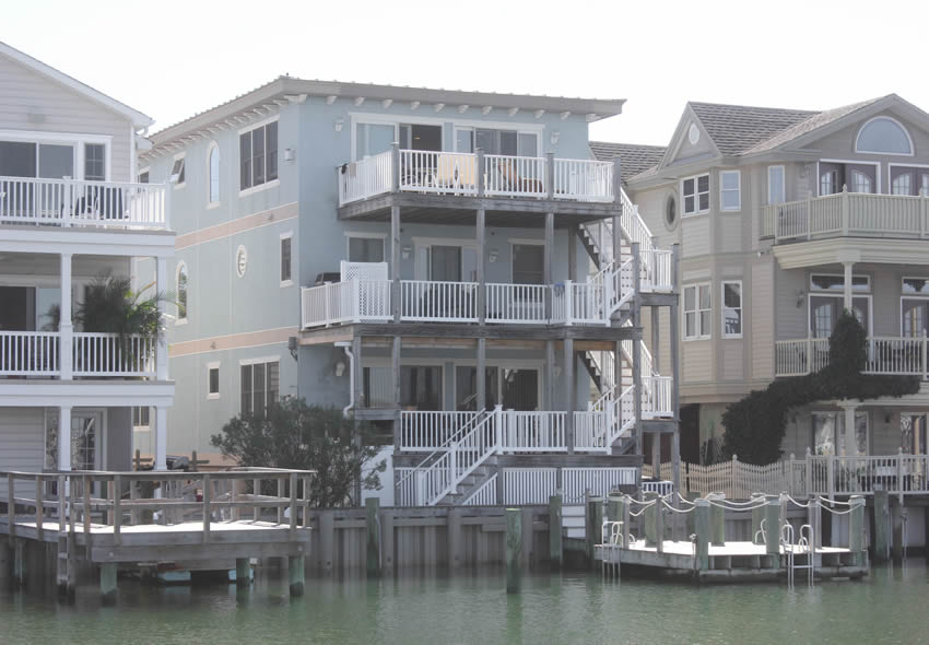 2254 Ocean Drive lower unit (A) - Avalon, NJ