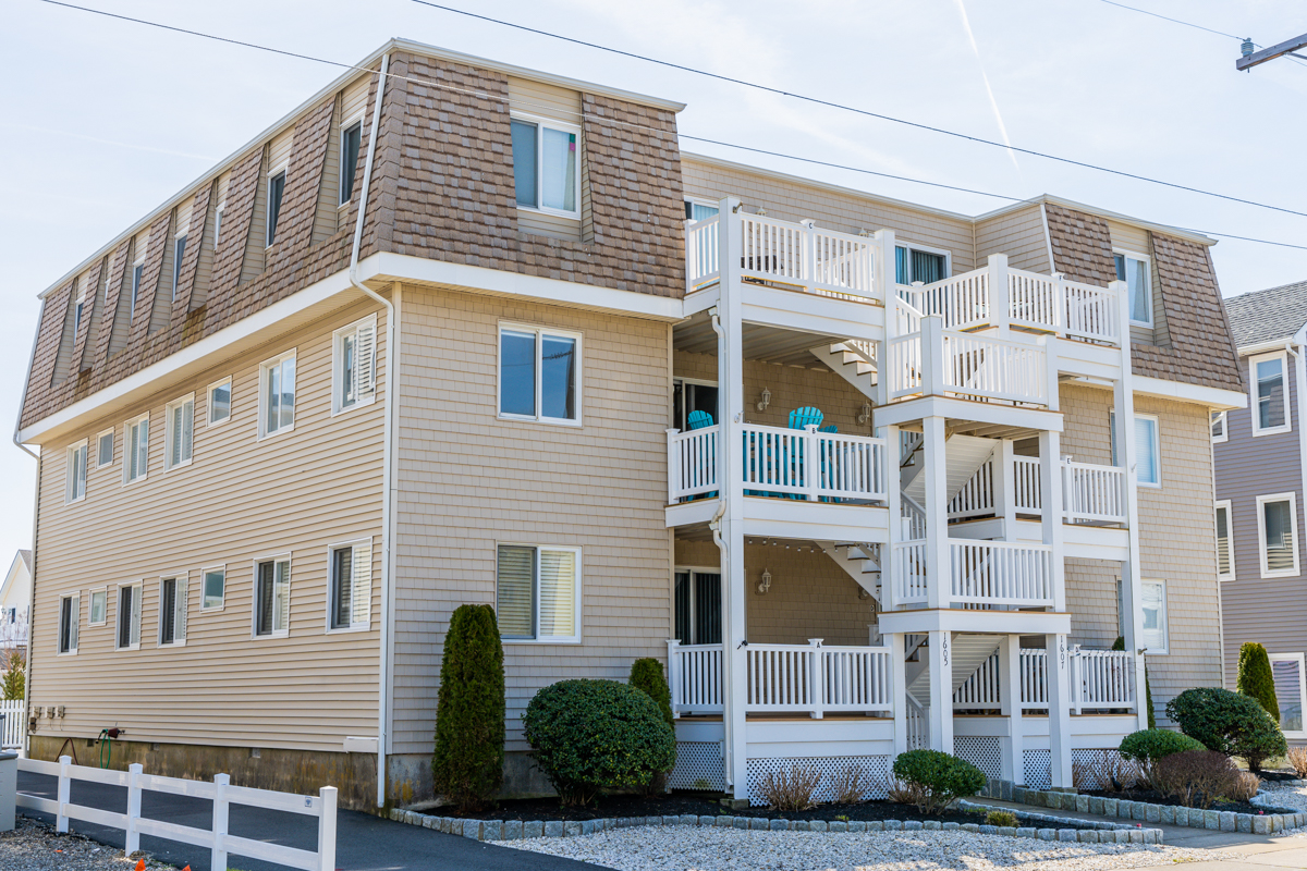 1605 Ocean Drive Unit B - Avalon, NJ
