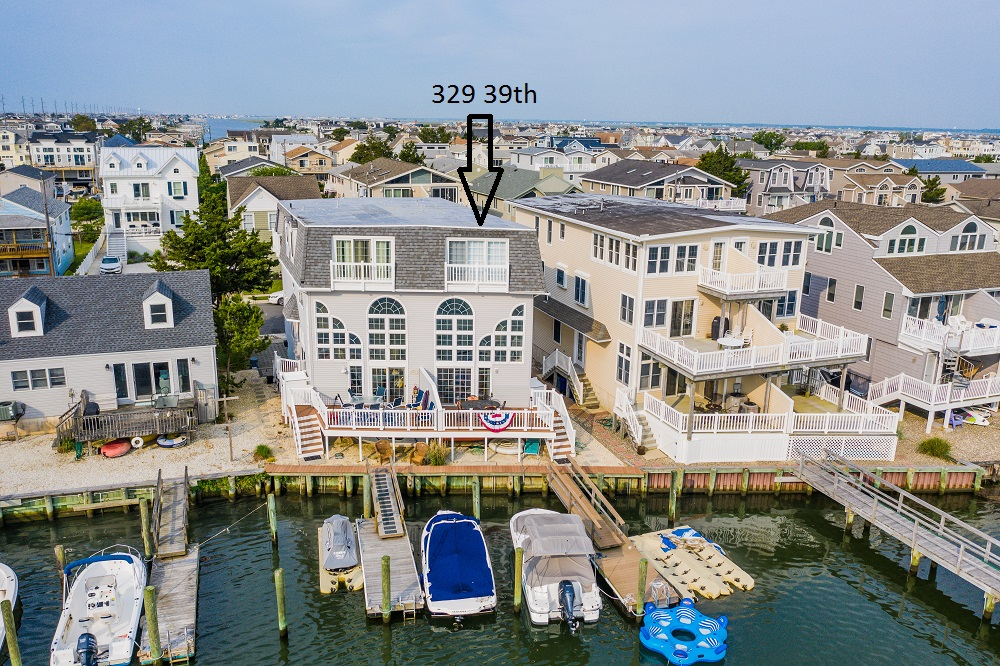 329 39th Street West - Avalon, NJ