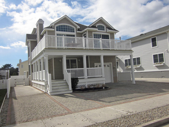 164 22nd Street- Avalon, NJ
