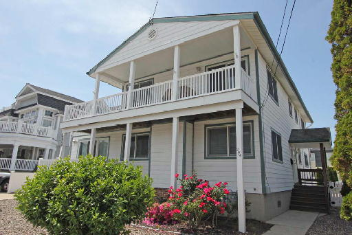 695 21st Street 2nd floor - Avalon, NJ