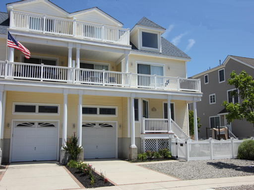 3389 Ocean Drive- Avalon, NJ