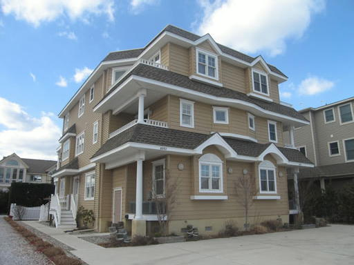 6892 Ocean Drive South - Avalon, NJ