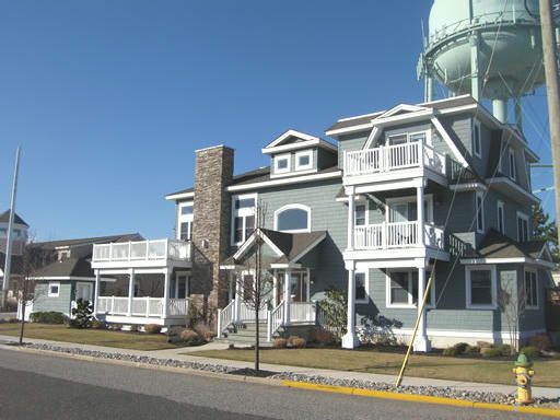 3886 Dune Drive  - Avalon, NJ