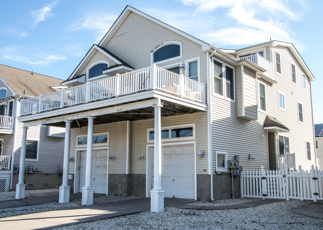 2607 Ocean Drive- Avalon, NJ
