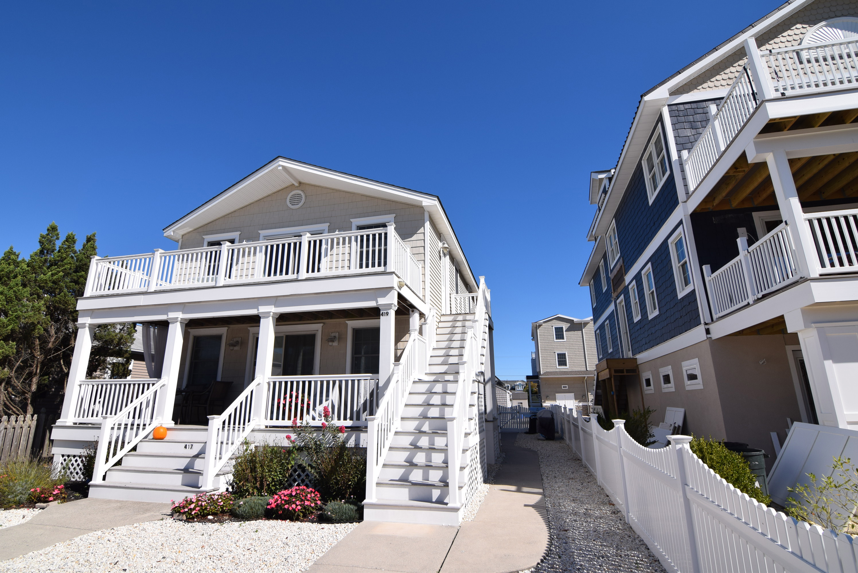 419 22nd Street 2nd Fl - Avalon, NJ