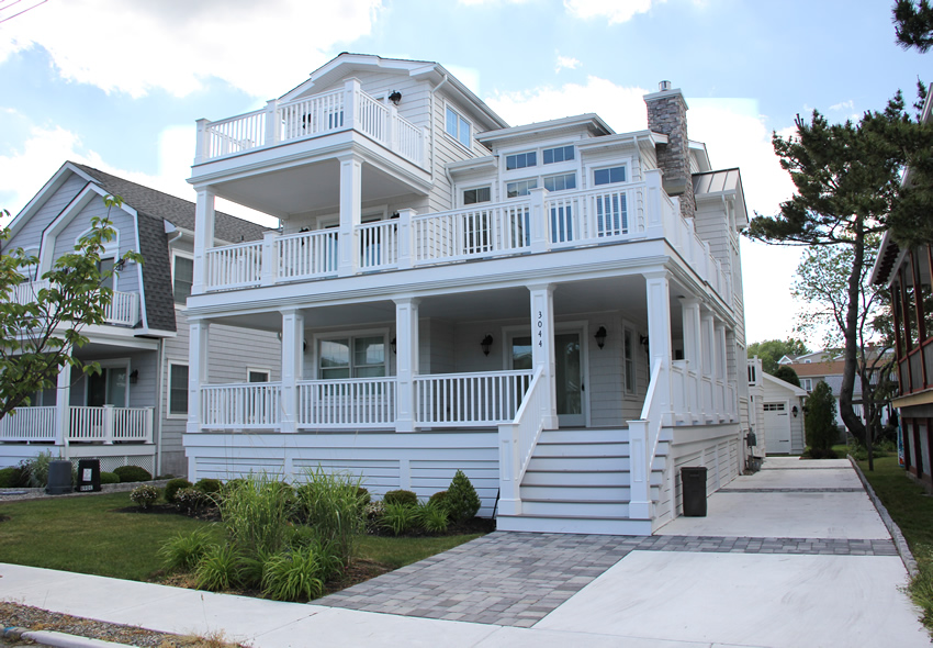3044 First Avenue- Avalon, NJ