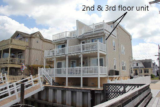 2290 Ocean Drive 2S - Avalon, NJ