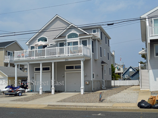 281 23rd Street East - Avalon, NJ