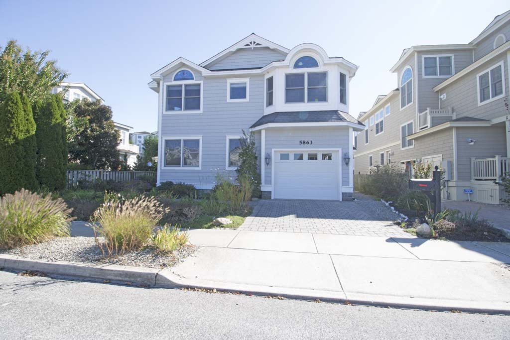 5863 Dune Drive- Avalon, NJ