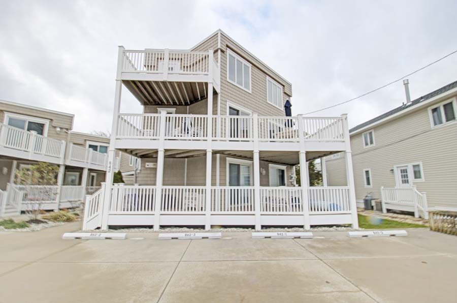 842 First Avenue Rear-2N - Avalon, NJ
