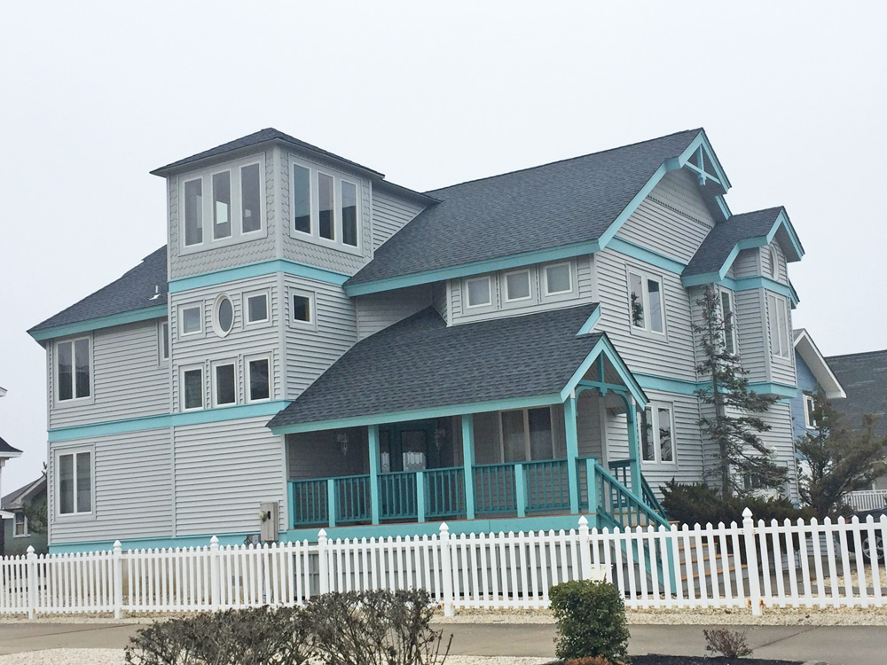 7098 Ocean Drive- Avalon, NJ