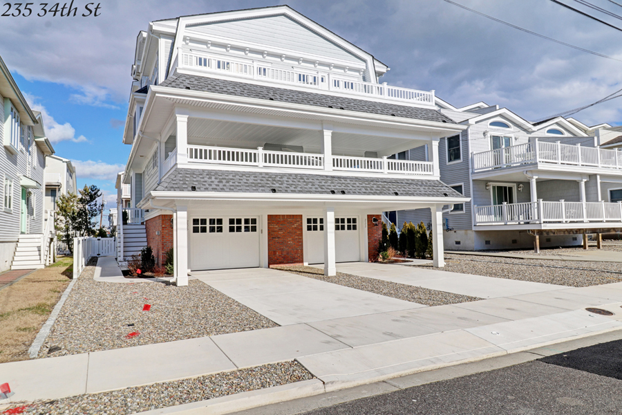 2825 Dune Drive 2-S - Avalon, NJ