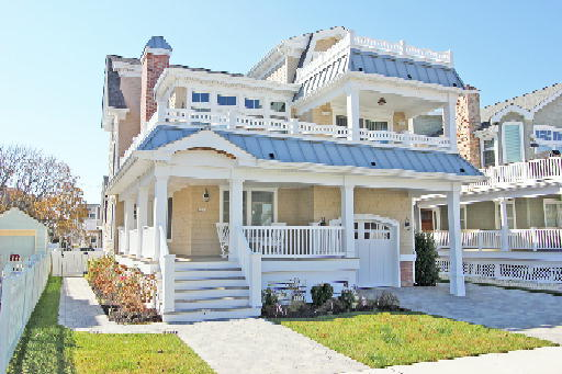 156 34th Street  - Avalon, NJ