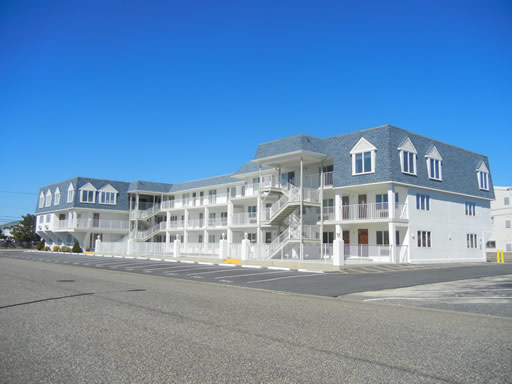 177 80th Street 205 - Avalon, NJ