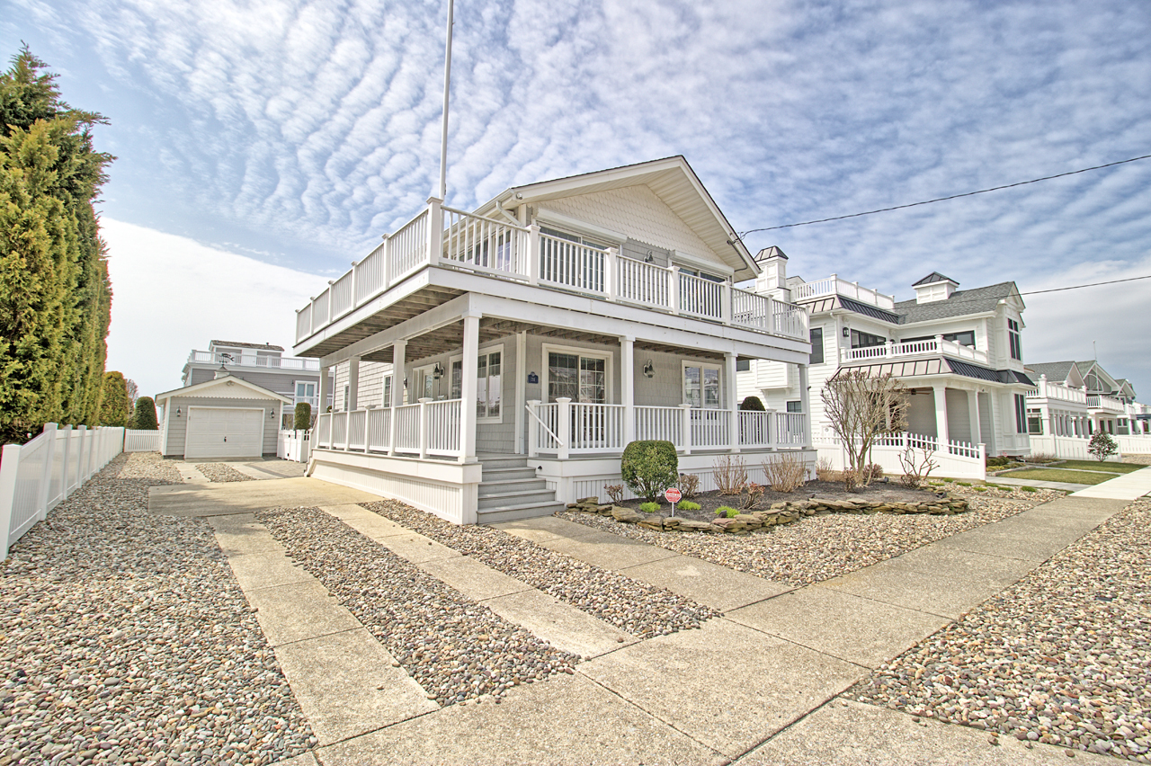 211 120th Street- Stone Harbor, NJ