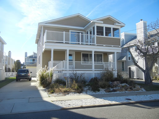 263 82nd Street- Stone Harbor, NJ