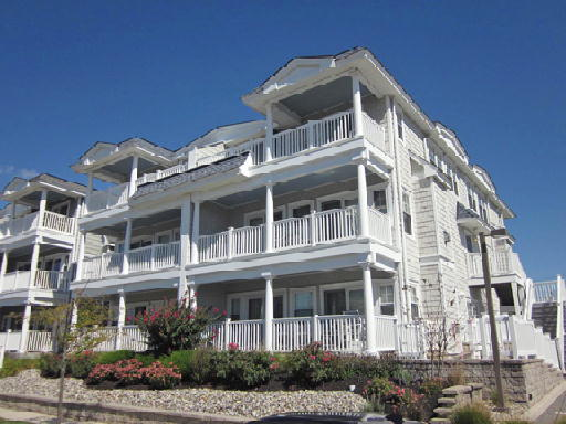 700 Ocean Drive D-3 - Avalon, NJ