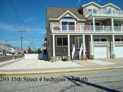 293 35th Street West - Avalon, NJ