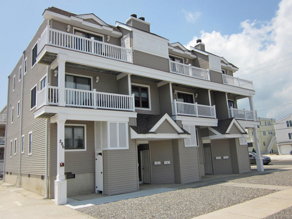 286 16th Street #4 - Avalon, NJ