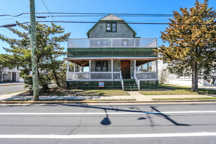 3088 First Avenue- Avalon, NJ