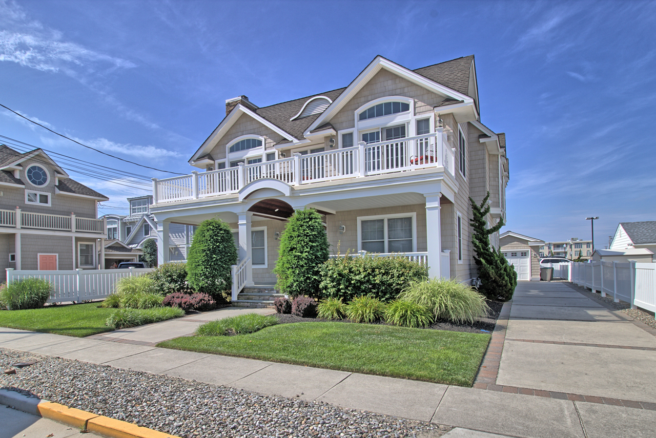 15 94th Street  - Stone Harbor, NJ