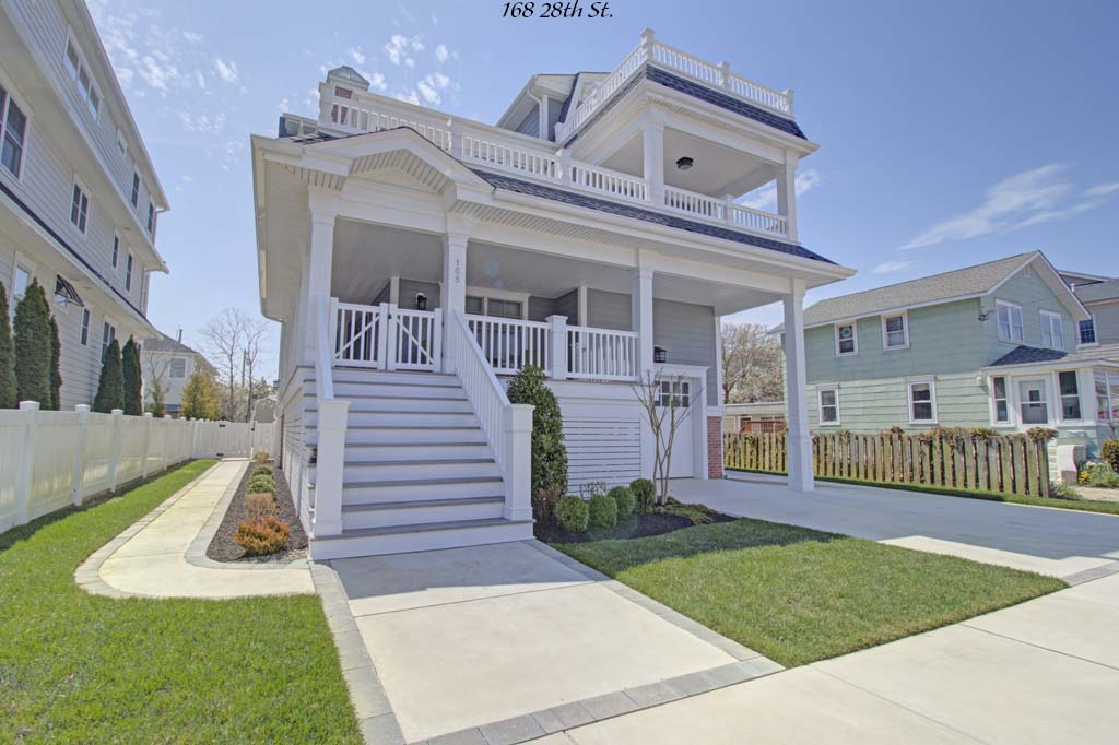 280 27th Street East Unit - Avalon, NJ