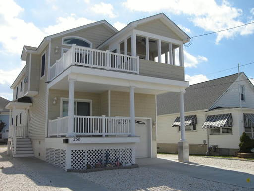 250 25th Street- Avalon, NJ
