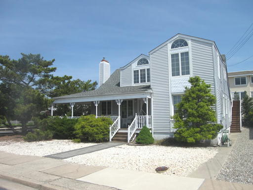 2709 First Avenue 2nd Floor - Avalon, NJ
