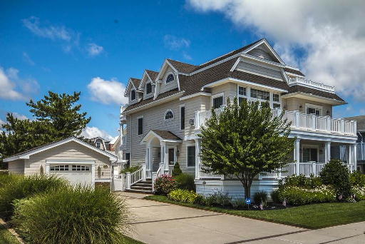 7558 Dune Drive- Avalon, NJ