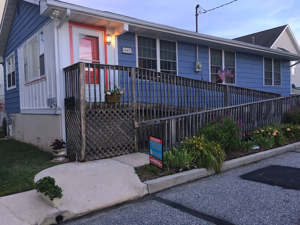 647 22nd Street- Avalon, NJ