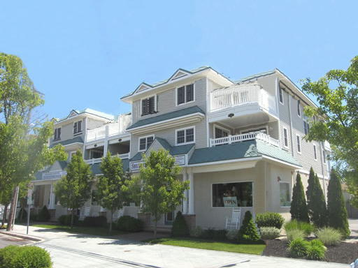 3031 Dune Drive- Avalon, NJ