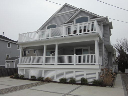 216 34th St. West Unit - Avalon, NJ