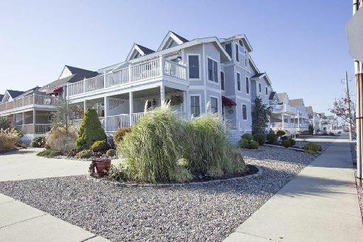 3434 Dune Drive North - Avalon, NJ