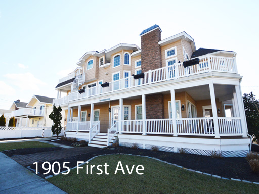1905 First Avenue- Avalon, NJ