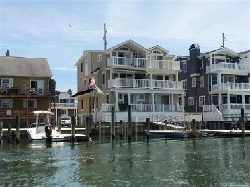 3544 Ocean Drive North - Avalon, NJ
